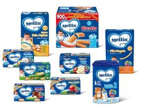 Kit nutrizionali Kit Nutrizionale Pappa anche a Cena 1 kit nutrizionale da personalizzare su My Mellin Shop