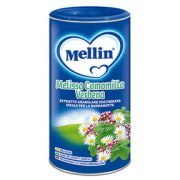 Tisane Buonanotte Melissa Camomilla Verbena Confezione da 200 g ℮ su My Mellin Shop