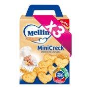 Baby Forno Kit risparmio 3x MiniCreck KIT_3X_Confezione da 180 g ℮ su My Mellin Shop