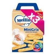 Baby Forno Kit risparmio 3x MiniGrix KIT_3X_Confezione da 180 g ℮ su My Mellin Shop