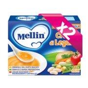 Brodi Kit risparmio 2x Crema di legumi KIT_2X_Confezione da 104 g ℮ (8 bustine x 13 g) su My Mellin Shop