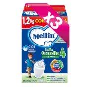 Latte Crescita Kit risparmio 3x Mellin Latte Crescita 4 in polvere  su My Mellin Shop