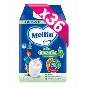Latte Crescita KIT_36X_Mellin Crescita 4 Liquido, 500 ml  su My Mellin Shop