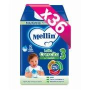 Latte Crescita KIT_36X_Mellin Latte Crescita 3 Liquido 500 ml  su My Mellin Shop