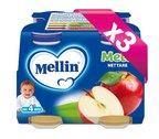 Nettari Kit risparmio 3x Mela KIT_3X_Confezione da 500 ml ℮ (4 bottiglie x 125 ml) su My Mellin Shop