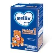 Latte di partenza Mellin Pantolac 1 Polvere 600 gr  1 confezione da 600 g (2 buste da 300 g) su My Mellin Shop