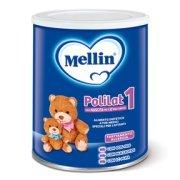 Latte di partenza Mellin Polilat 1 1 confezione da 800 g ℮  su My Mellin Shop
