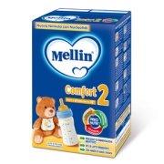 Latte di Proseguimento Latte Mellin Comfort 2 1 confezione da 600 g su My Mellin Shop