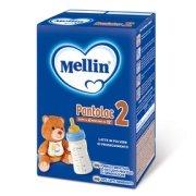 Latte di Proseguimento Latte Mellin Pantolac 2 1 confezione da 600 g su My Mellin Shop