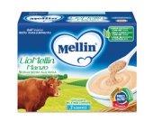 Omogeneizzati Liofilizzati Lio Mellin Manzo Confezione da 30 g ℮ (3 vasetti x 10 g) su My Mellin Shop