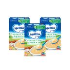 Creme di Cereali Kit risparmio 3x Crema mais e tapioca KIT_3X_Confezione da 250 g ℮ su My Mellin Shop