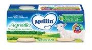 Omogeneizzati Carne Agnello Confezione da 160 g ℮ (2 vasetti x 80 g) su My Mellin Shop