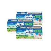 Omogeneizzati Carne Kit risparmio 3x Agnello KIT_3X_Confezione da 160 g ℮ (2 vasetti x 80 g) su My Mellin Shop