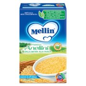 Pastine Anellini Confezione da 350 g ℮ su My Mellin Shop
