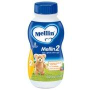 Latte di Proseguimento Latte Mellin 2 Liquido Bottiglia da 500 ml ℮ su My Mellin Shop