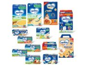 Kit nutrizionali Kit Nutrizionale Dopo il Primo Anno 1 kit nutrizionale da personalizzare su My Mellin Shop