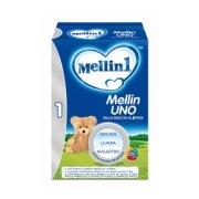 Latte di partenza Latte Mellin 1 Polvere 1 confezione da 800 g ℮ (2 buste da 400 g) su My Mellin Shop