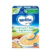 Creme di Cereali Crema mais e tapioca Confezione da 200 g ℮  su My Mellin Shop
