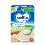 Creme di Cereali Crema di riso Confezione da 200 g ℮  su My Mellin Shop