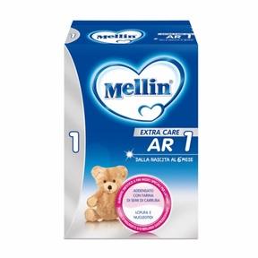 Alimenti a Fini Medici Speciali Mellin AR 1 1 confezione da 600 g ℮ (2 buste da 300 g) su My Mellin Shop