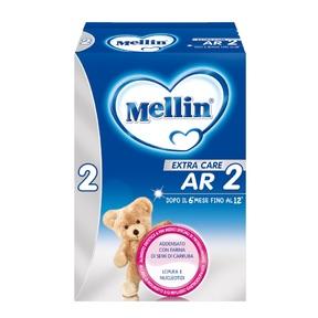 Alimenti a Fini Medici Speciali Mellin AR 2 1 confezione da 600 g ℮ (2 buste da 300 g) su My Mellin Shop
