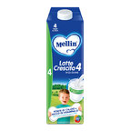 Latte Crescita Mellin Latte Crescita 4 Liquido 1 l Bottiglia da 1 l ℮ su My Mellin Shop