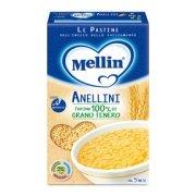 Pastine Anellini  Confezione da 320 grammi su My Mellin Shop