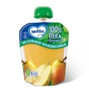 Merende Merenda 100% Pera con Vitamina C Confezione da 90 g su My Mellin Shop