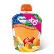 Merende Kit risparmio 6x Merenda 100% Frutta mista con Vitamina C  Kit risparmio 6x Merenda 100% Frutta mista con Vitamina C  su My Mellin Shop