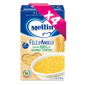 Pastine Kit risparmio 4x Fili d'Angelo Kit risparmio 4x Fili d'Angelo su My Mellin Shop