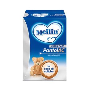 Latte di partenza Mellin Pantolac Polvere 600 gr  1 confezione da 600 g (2 buste da 300 g) su My Mellin Shop
